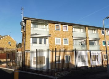 Thumbnail 1 bed flat for sale in Blackwood Avenue, Rugby, Warwickshire