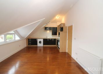 Thumbnail 1 bed flat to rent in Winner Street, Paignton, Devon
