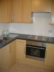 Thumbnail 1 bed terraced house to rent in Queens Road, Hyde Park, Leeds