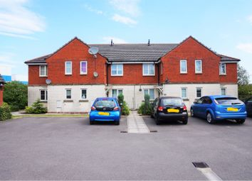 Thumbnail 2 bed end terrace house for sale in Powis Close, Newport