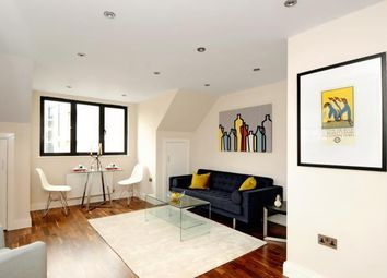 Thumbnail 1 bed flat to rent in Jardine House, Devonshire Place NW2,