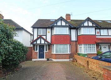Thumbnail 4 bed terraced house for sale in Ashridge Way, Sunbury-On-Thames