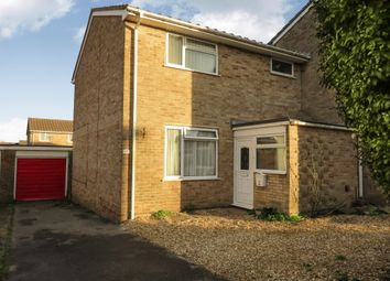 Thumbnail 3 bedroom semi-detached house for sale in Henley View, Crewkerne