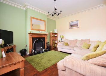 Thumbnail 3 bed terraced house for sale in Chester Road, Frodsham