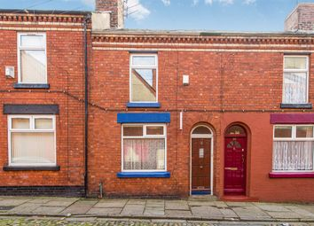 Thumbnail 2 bed terraced house for sale in Glynn Street, Wavertree, Liverpool