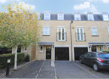 Thumbnail 3 bed town house for sale in Hogarth Close, Uxbridge