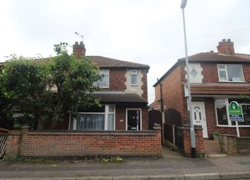 Thumbnail 3 bedroom semi-detached house for sale in Newton Drive, Stapleford, Nottingham
