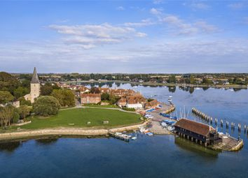 Quay Meadow, Bosham, Chichester, West Sussex PO18. 4 bed detached house for sale