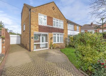 5 bed semi-detached house for sale in Sunna Gardens, Sunbury-On-Thames TW16