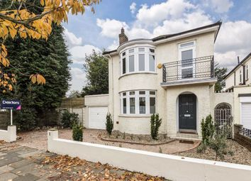 Thumbnail 3 bed property to rent in Staveley Road, London