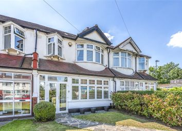 4 bed terraced house for sale in Upper Elmers End Road, Beckenham BR3