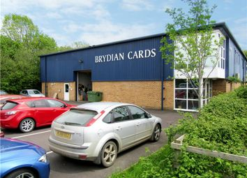 Thumbnail Warehouse for sale in 10A - Brydian Cards, Gore Cross Business Park, Bridport, Dorset, UK