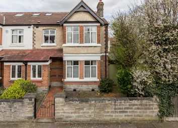 Thumbnail 4 bed end terrace house for sale in Gloucester Road, Ealing