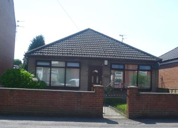 Thumbnail 3 bed detached bungalow for sale in Old Road, Ashton-In-Makerfield, Wigan