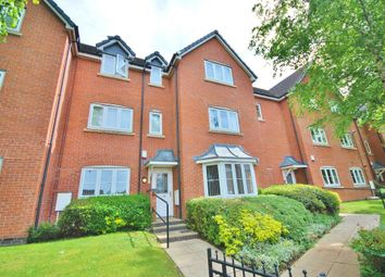 Thumbnail 2 bed flat to rent in Oakland Avenue, Long Eaton, Nottingham