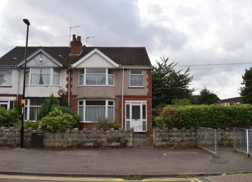 Thumbnail 3 bed terraced house to rent in Hurst Road, Longford, Coventry