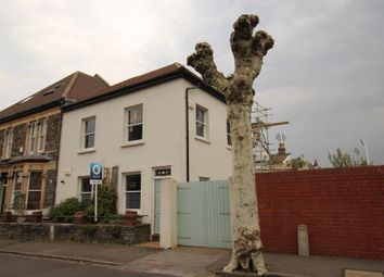 Thumbnail 2 bed semi-detached house to rent in Surrey Road, Bishopston, Bristol