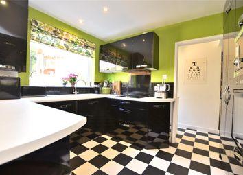 Thumbnail 3 bed terraced house for sale in Elmhurst, Batheaston, Bath