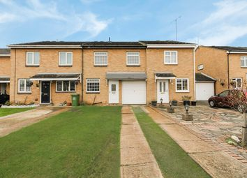 Thumbnail Property for sale in Chenies Drive, Steeple View, Basildon
