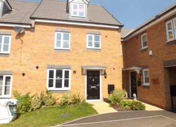 Thumbnail 4 bed property to rent in Ploughmans Grove, Huthwaite