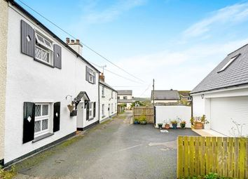 Thumbnail 4 bed terraced house for sale in Tregony, Cornwall, Uk