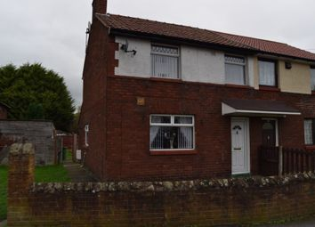 Thumbnail 3 bedroom semi-detached house to rent in Dowbeck Road, Carlisle