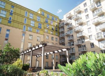 Thumbnail 1 bed flat to rent in Carronade Court, Eden Grove, Holloway, London