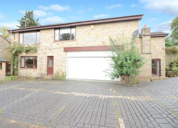 Thumbnail 4 bed detached house for sale in Upper Batley Low Lane, Batley, West Yorkshire