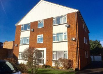 Thumbnail 2 bed flat to rent in Langham House Idmiston Road, Worcester Park