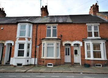 Thumbnail 3 bed terraced house to rent in Glasgow Street, St James, Northampton