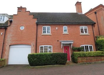 Thumbnail 4 bed detached house to rent in Drovers Mead, Warley, Brentwood