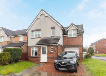 Thumbnail 3 bed detached house for sale in Brookfield Avenue, Robroyston, Glasgow