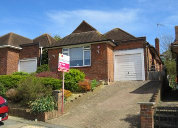 Thumbnail 3 bed detached bungalow for sale in Windsor Close, Hove