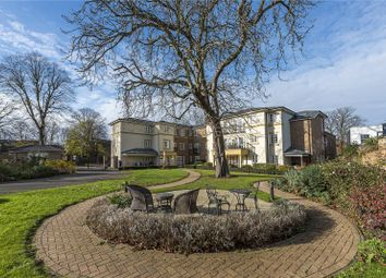 Thumbnail 1 bed flat for sale in Gifford Lodge, 25 Popes Avenue, Twickenham Green