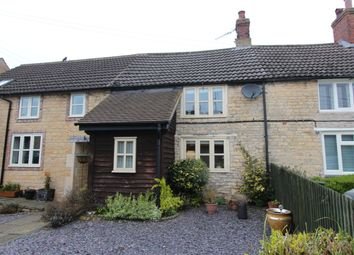 Thumbnail 1 bed cottage for sale in The Leas, Cottesmore, Oakham