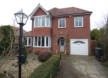 Thumbnail 5 bed detached house for sale in Portsmouth Road, Horndean, Waterlooville, Hampshire