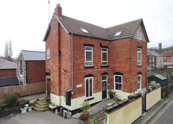Thumbnail 5 bedroom detached house for sale in Wellington Court, Belper, Derbyshire