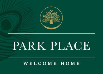 Thumbnail 3 bed detached house for sale in Pickwick Park, Park Lane, Corsham