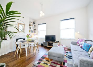 Thumbnail 2 bed flat to rent in Liverpool Road, Lower Holloway