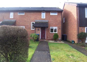 Thumbnail 2 bed end terrace house to rent in Ainsdale Way, Woking