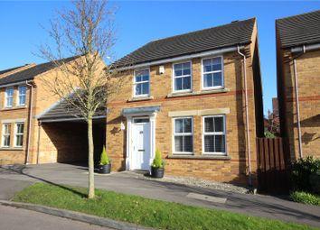 Thumbnail 4 bed link-detached house for sale in Champs Sur Marne, Bradley Stoke, Bristol