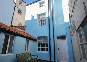 Thumbnail 3 bed terraced house for sale in Corner House, Gunn Gutter, Staithes
