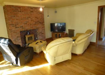 Thumbnail 3 bedroom detached house for sale in Ascot Avenue, Kimberley, Nottingham