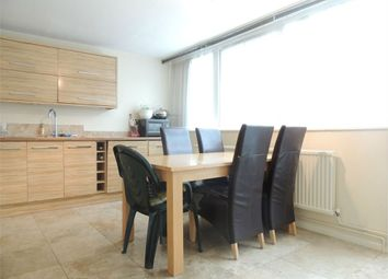 Thumbnail 4 bed flat to rent in Wentworth Crescent, Peckham