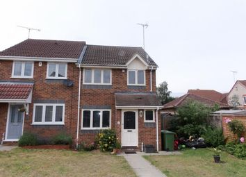 Thumbnail 3 bed end terrace house for sale in Skylark Close, Billericay