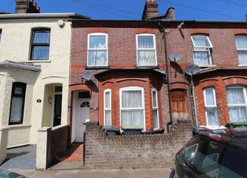 3 bed terraced house for sale in Vernon Road, Luton LU1