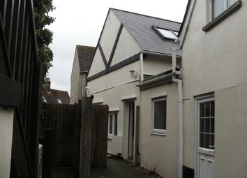 Thumbnail 2 bed end terrace house to rent in Red Rose Court, Sturminster Newton