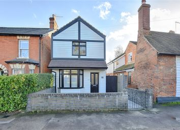 Thumbnail 2 bedroom detached house for sale in Cambridge Road, Stansted