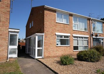 2 bed maisonette for sale in Conifer Rise, Abington, Northampton NN3