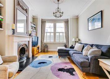 Thumbnail 2 bed flat to rent in Burnfoot Avenue, London